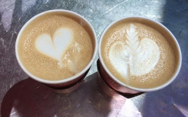 Cappuccino starting in Vancouver on West Coast tour.jpg