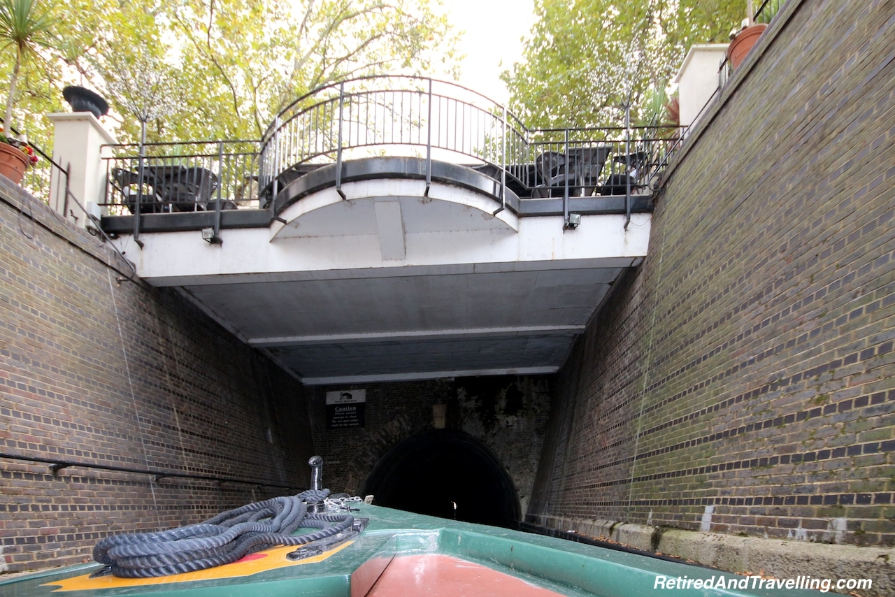 Canal Boats - Little Venice And Camden Market In London.jpg