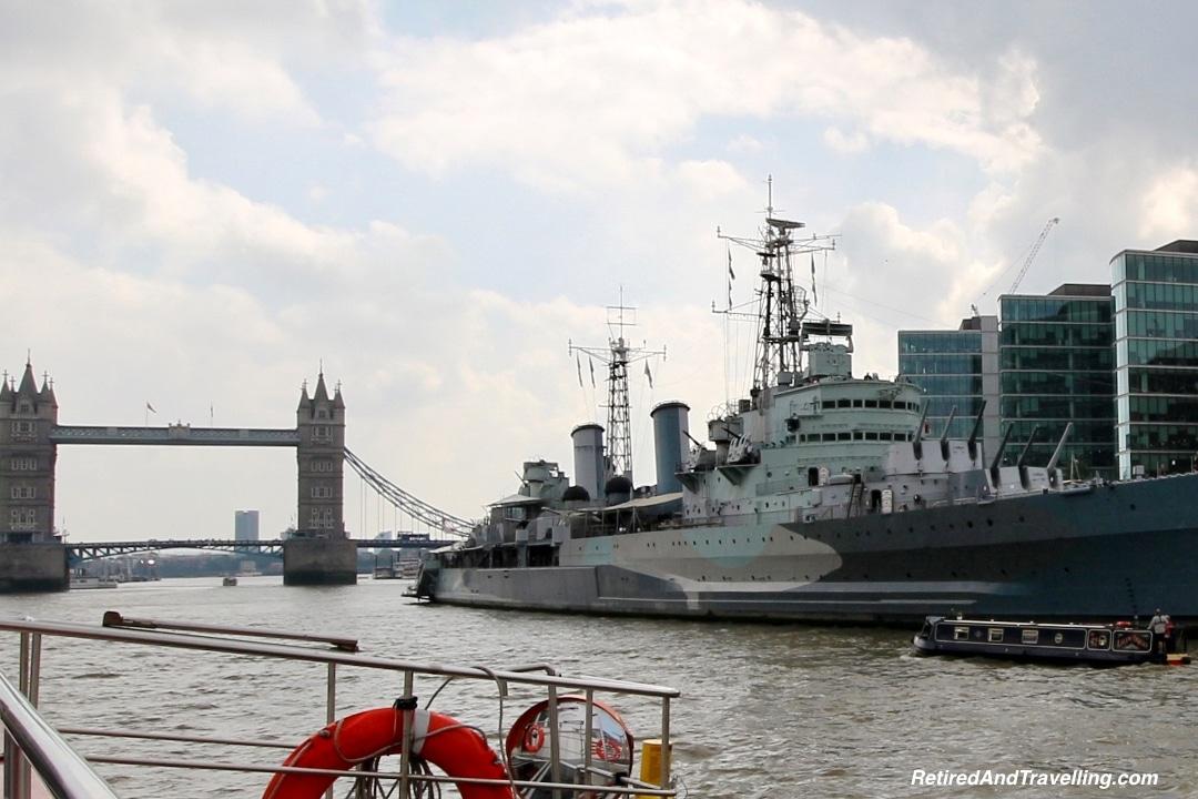 London Thames River Cruise Views - London Gateway.jpg