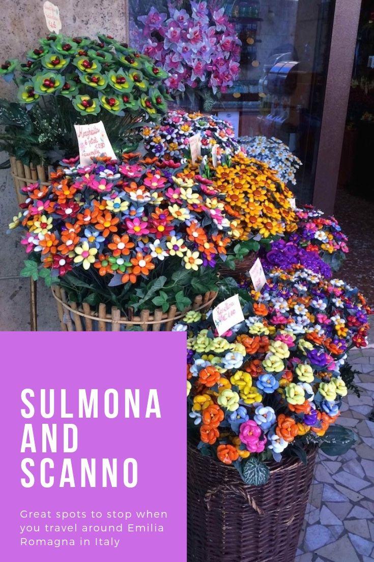 Sulmona and Scanno - Abruzzo Hills Towns.jpg