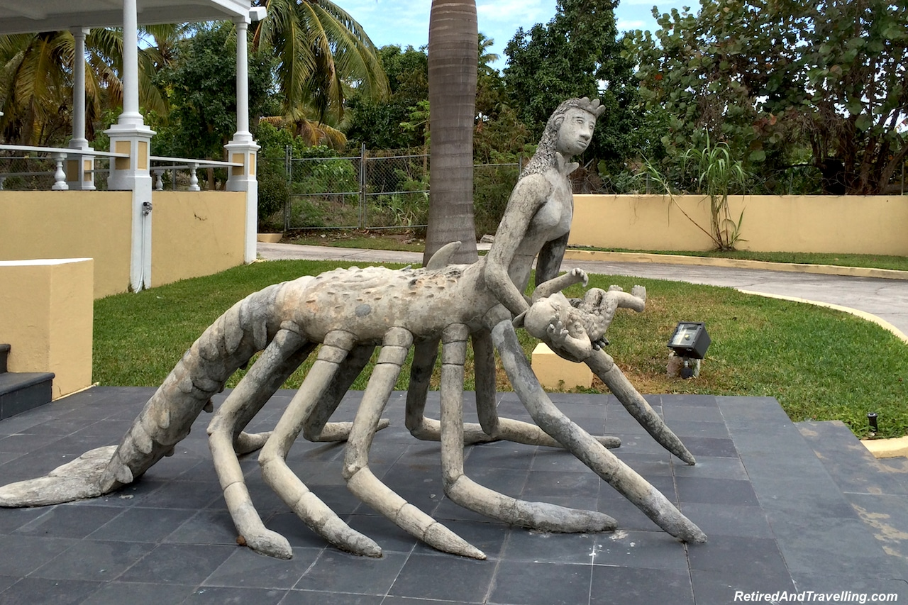 Outdoor Art - National Art Gallery of Bahamas - Best Art Gallery In Bahamas.jpg