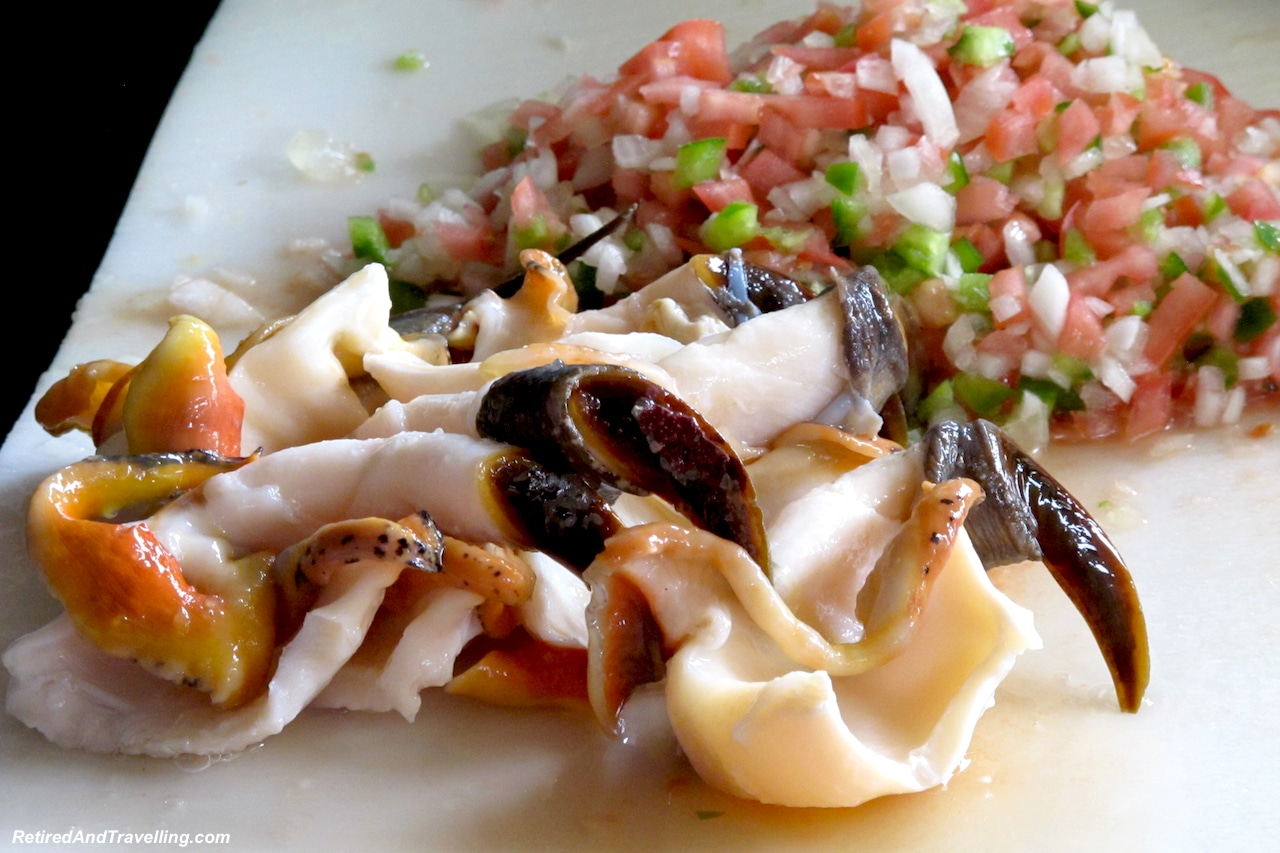 Tropical Conch Salad Ingredients - Eat Local In Nassau.jpg