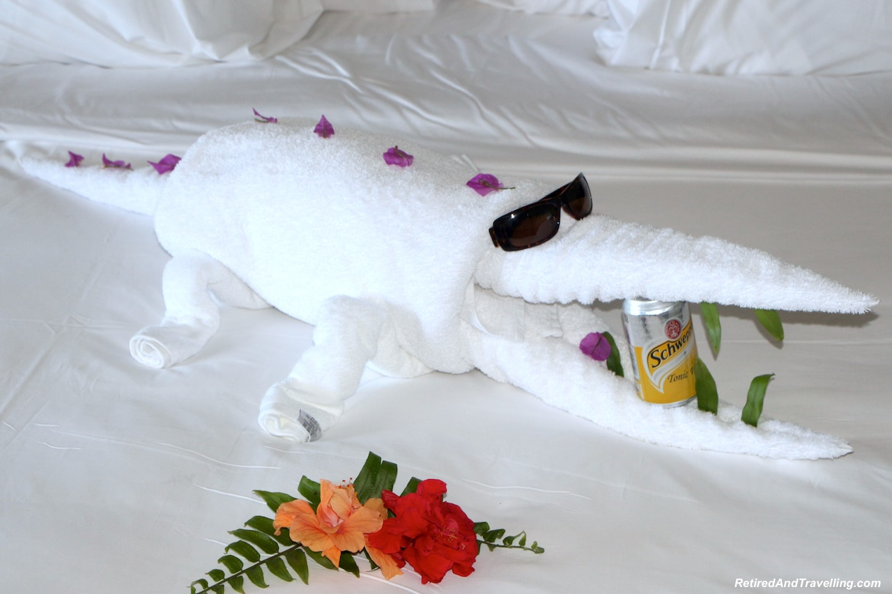 Towel Art - Sandals Emerald Bay - Valentines in Exuma.jpg