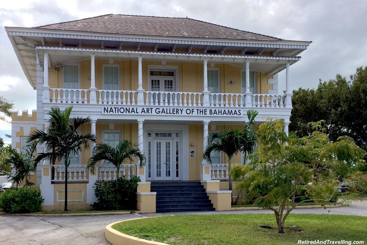 National Art Gallery of Bahamas - Best Art Gallery In Bahamas.jpg