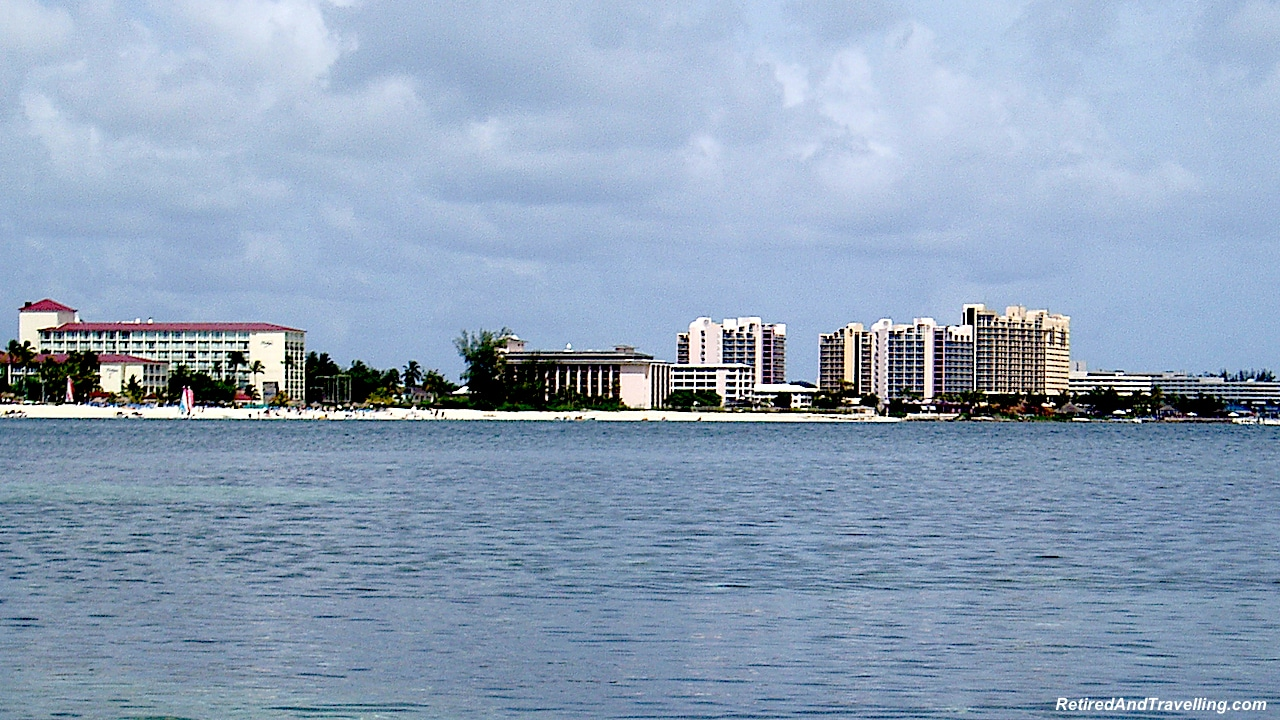 Cable Beach - Changing face of Nassau Bahamas.jpg