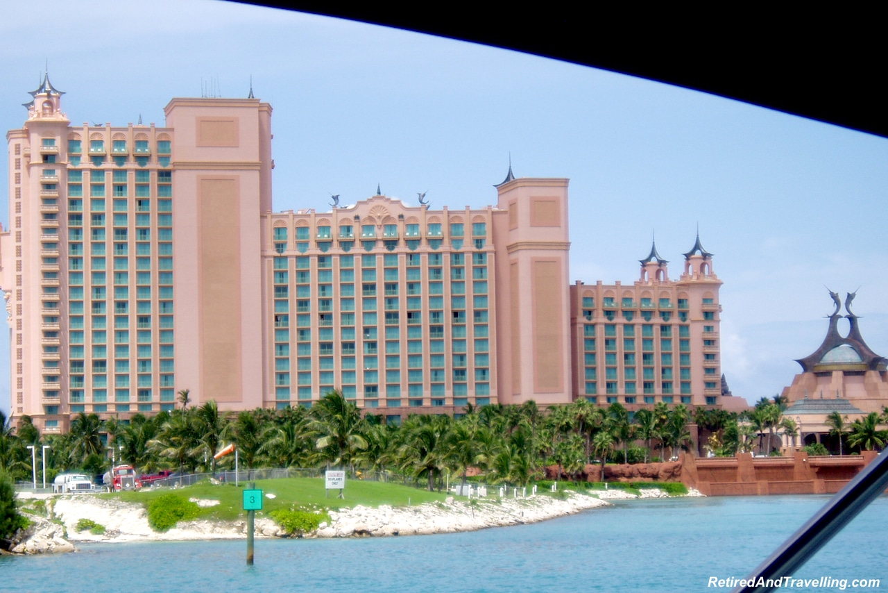Nassau Atlantis Skyline - Changing face of Nassau Bahamas.jpg