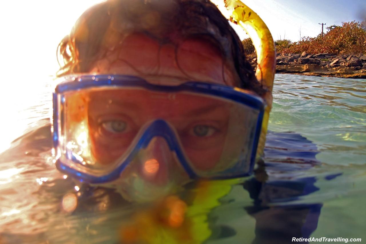 Oil Slick - Snorkel Ocean Atlas In Nassau.jpg