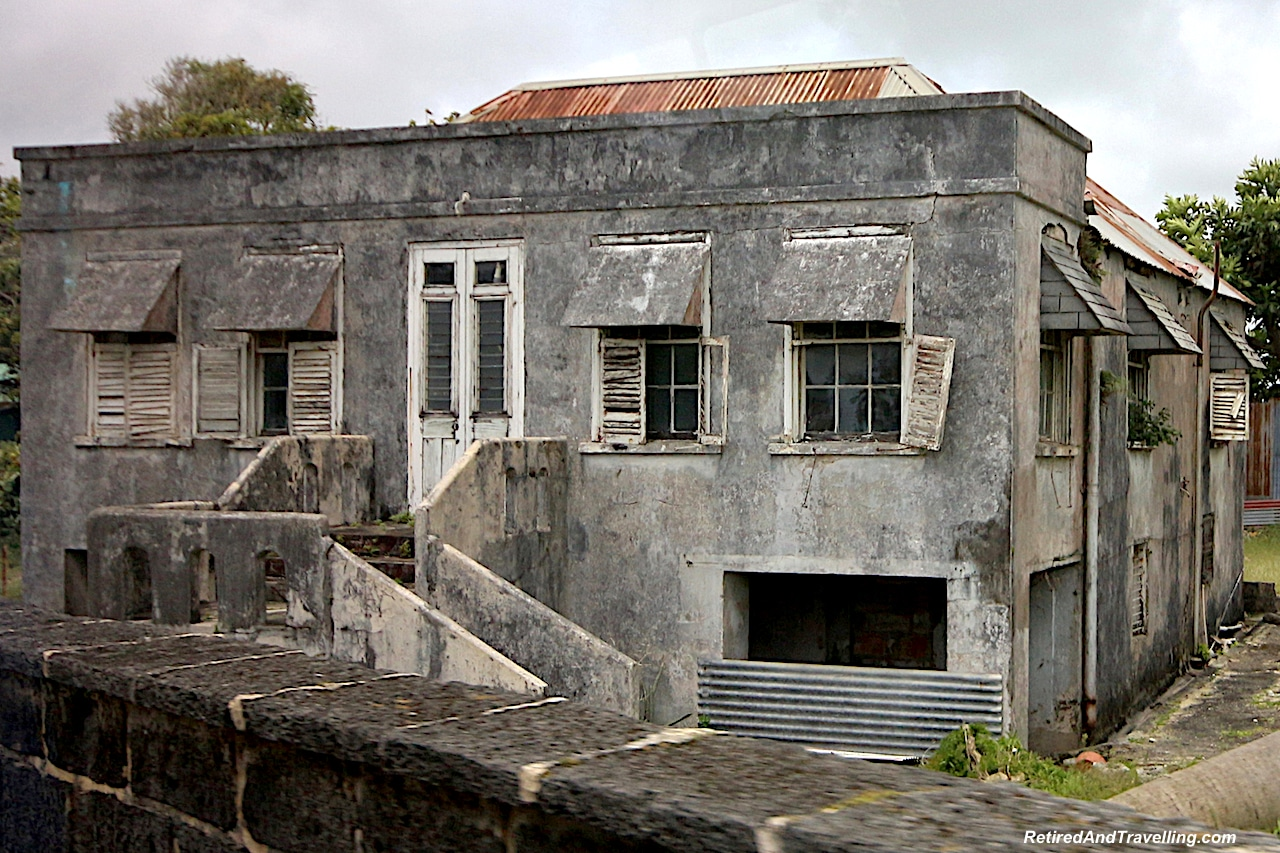 Barbados Unfinished Houses - Barbados Quick Glimpse.jpg