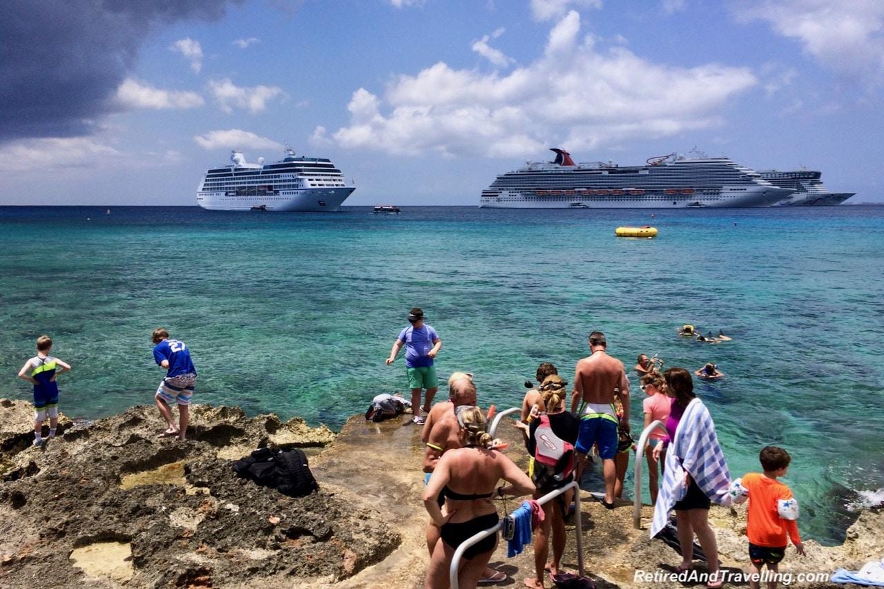 Georgetown Grand Cayman - Cruising the Western Caribbean.jpg