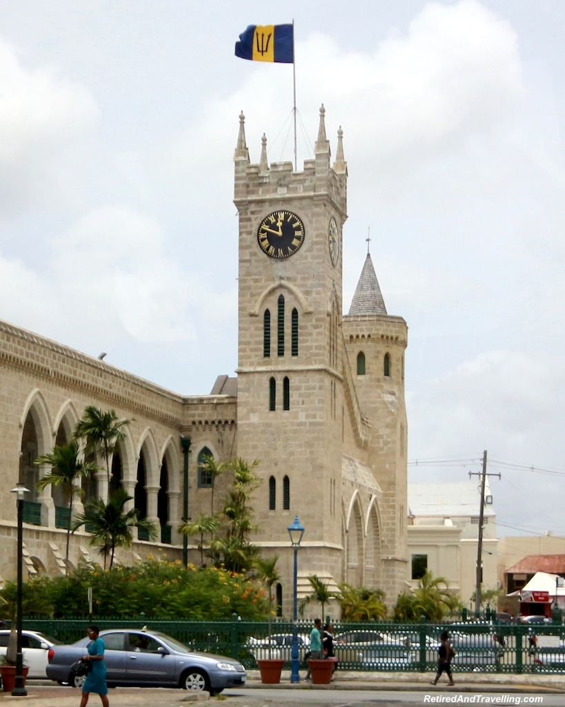 GeorgeTown Town Hall - Barbados Quick Glimpse.jpg