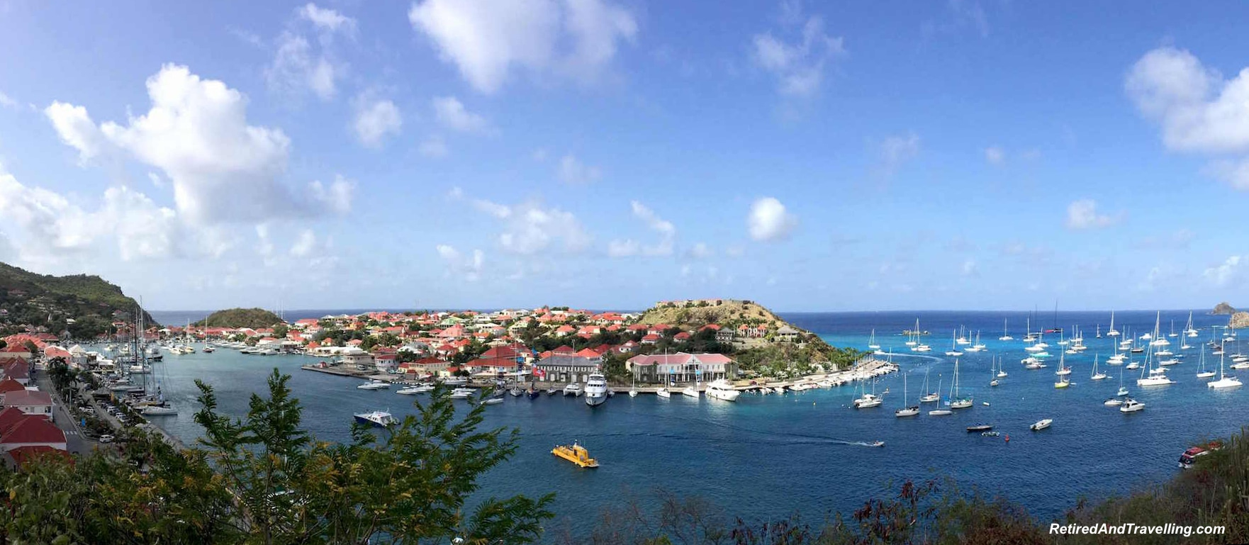 Gustavia Harbout View - St Barts ATV Adventure.jpg