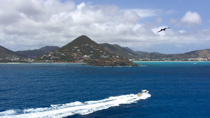 Eastern Caribbean Islands Retired And Travelling