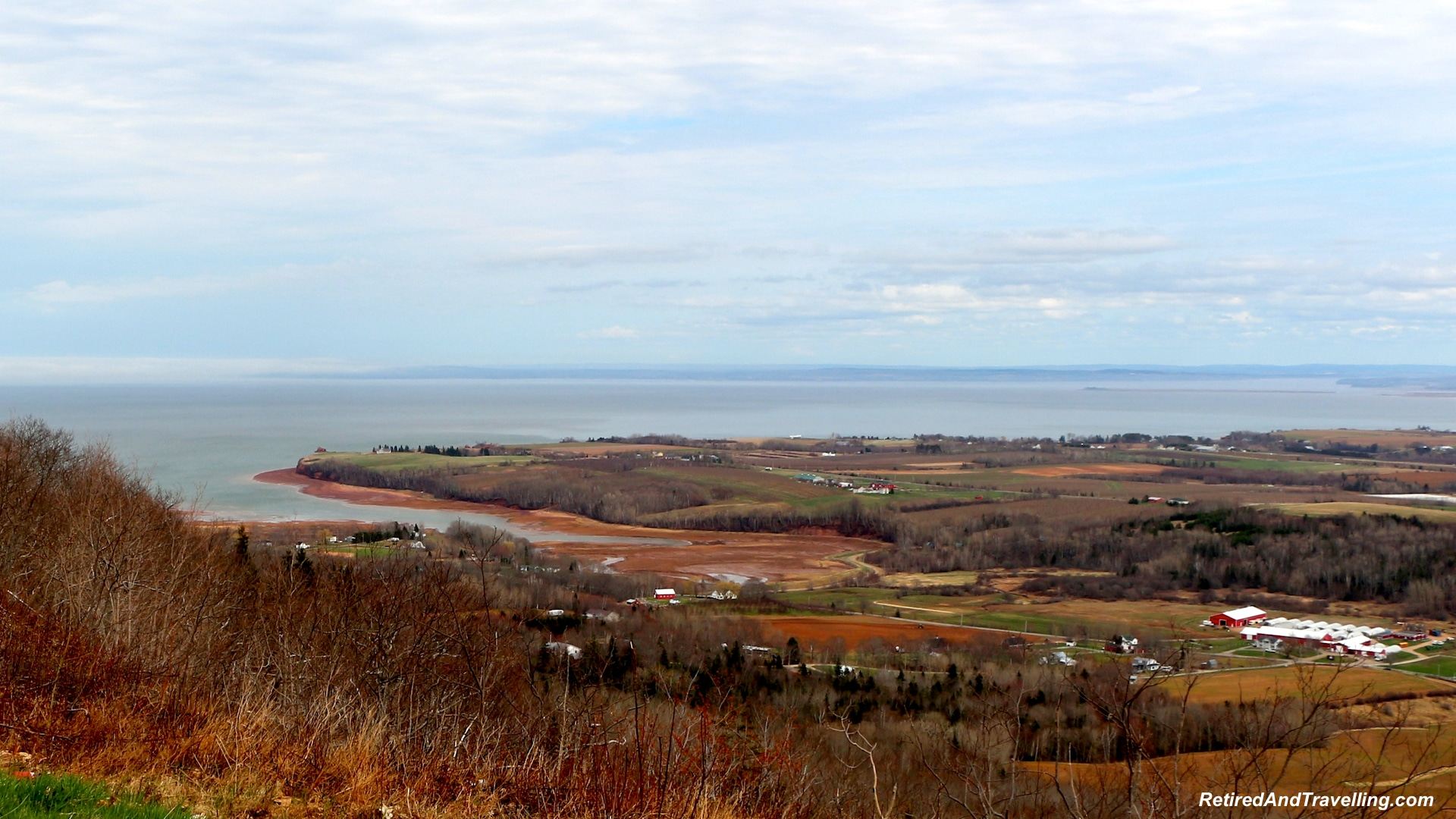Bay of Fundy Tides NS - Nova Scotia Road Trip.jpg