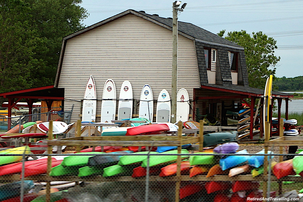 Muskoka Canoes - Toronto Cottage Country.jpg