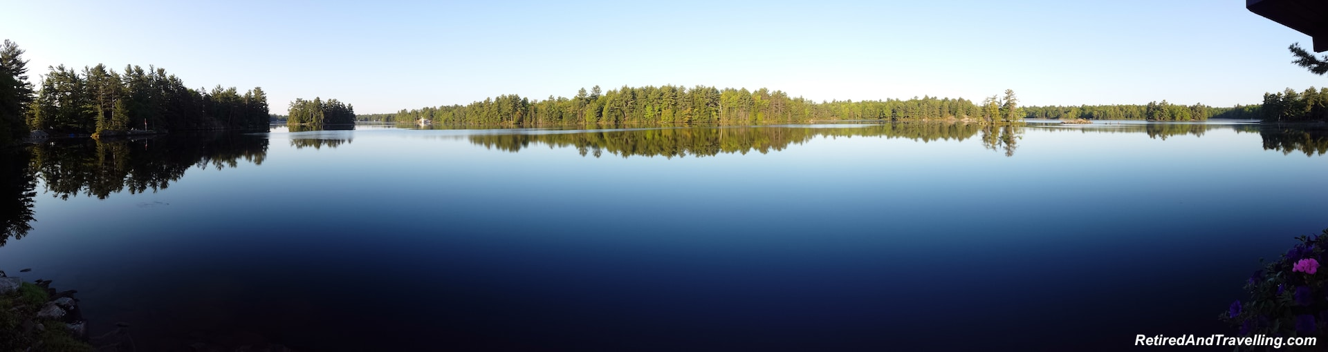 Calm Lake - Toronto Cottage Country.jpg