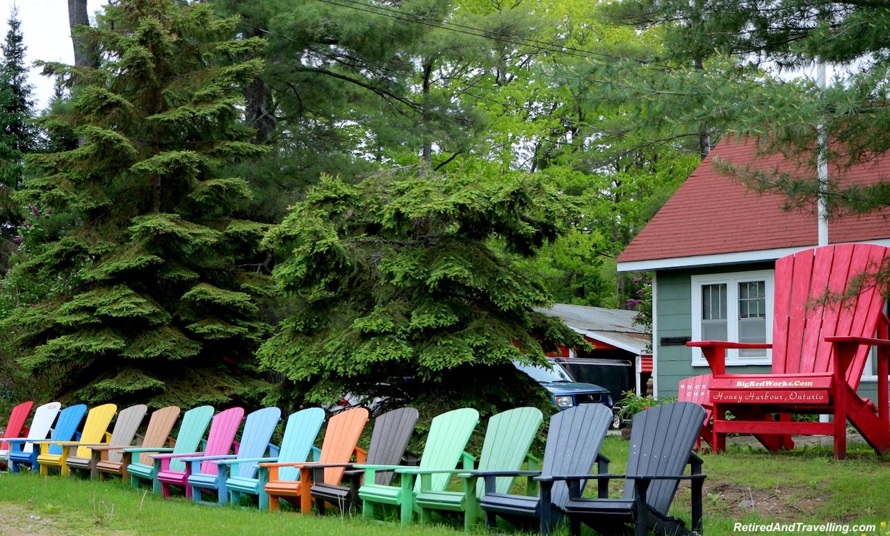 Muskoka Canoes - Toronto Cottage Country.jpg