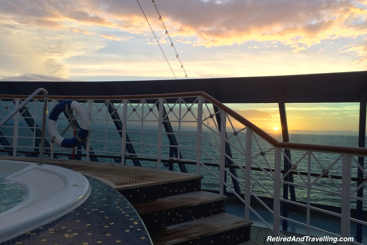 Sunrises and Sunsets at Sea - About The Caribbean.jpg