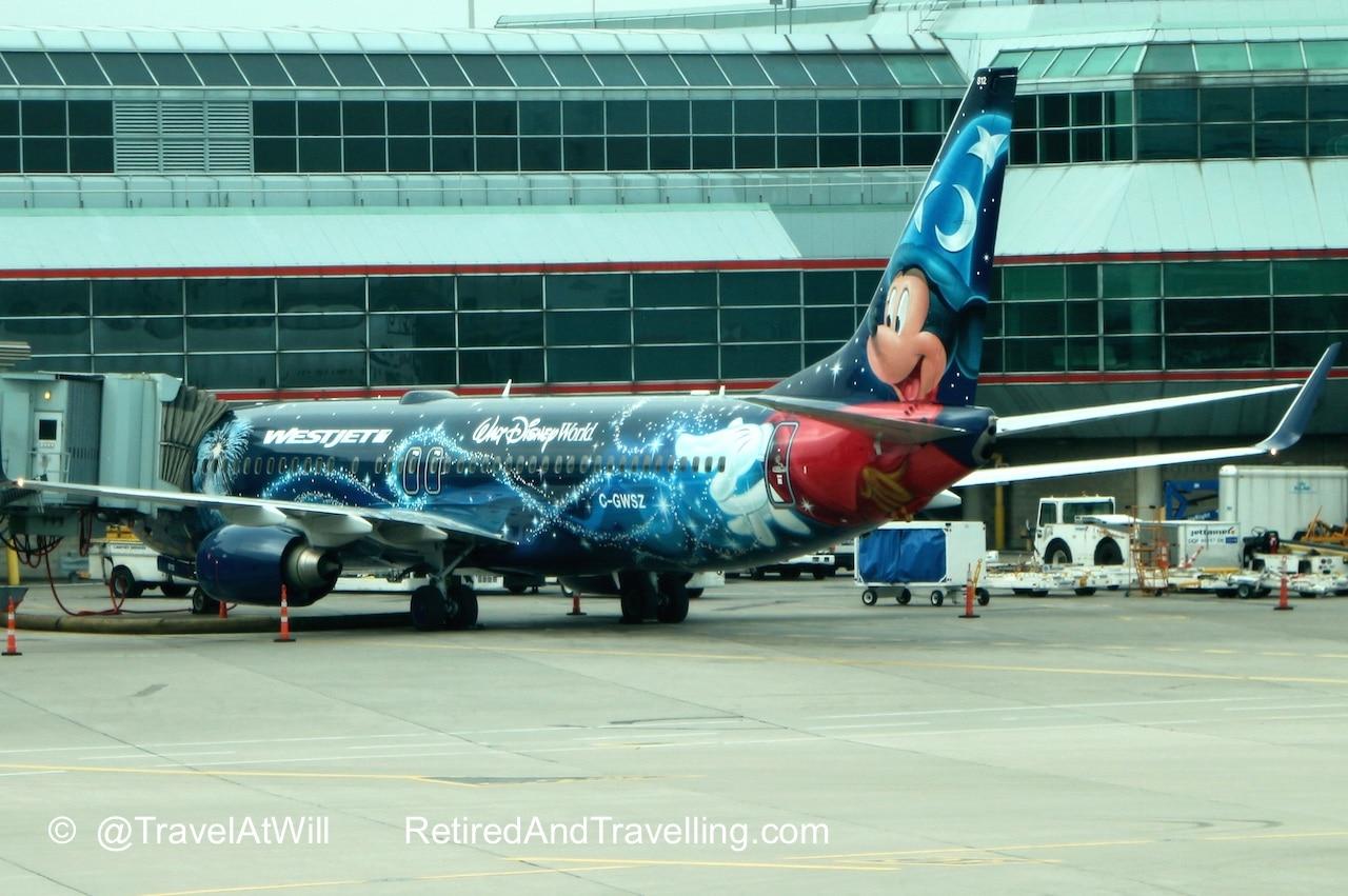 WestJet Plane for Window Seat Theatre.jpg