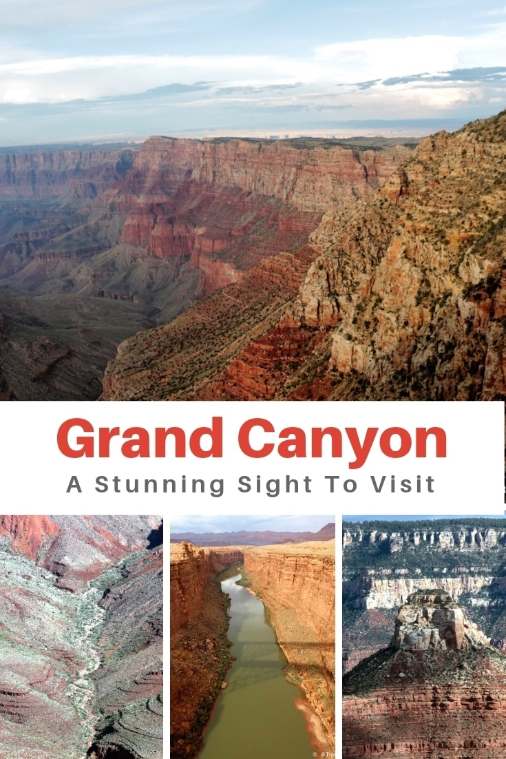 A Great Visit To Explore ThePopular Grand Canyon South Rim.jpg