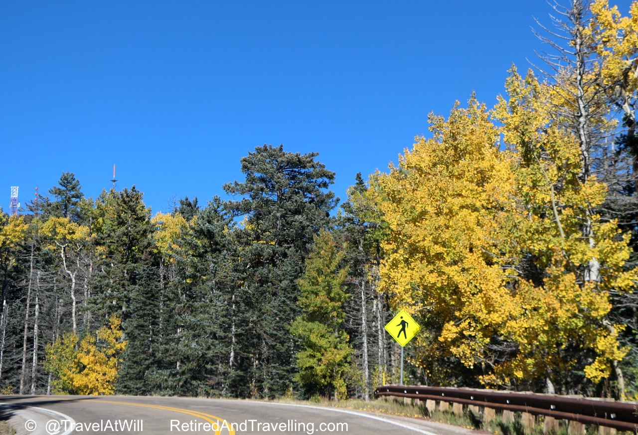 Windy Road - Along The Turquoise Trail.jpg