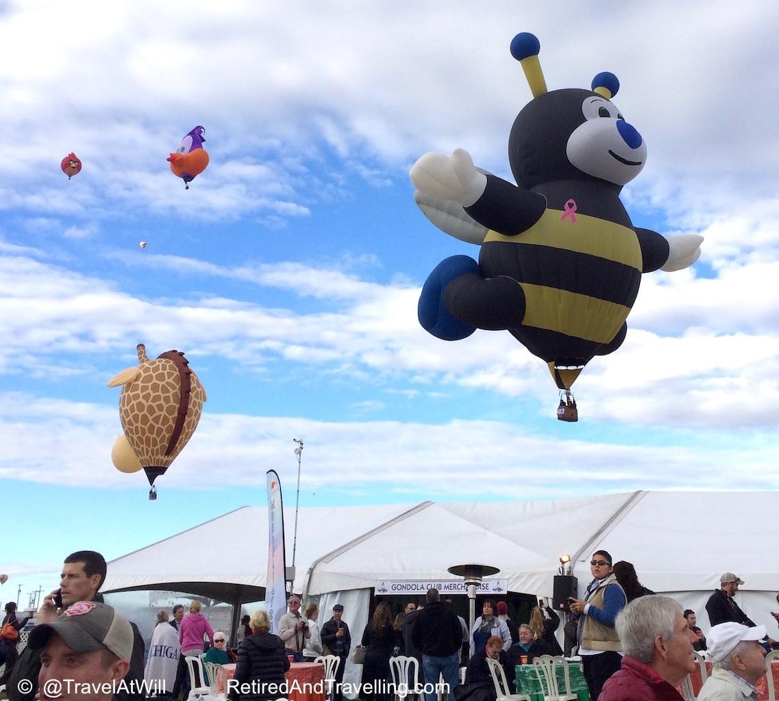 Gondola View - Albuquerque Balloon Fiesta Colour.jpg