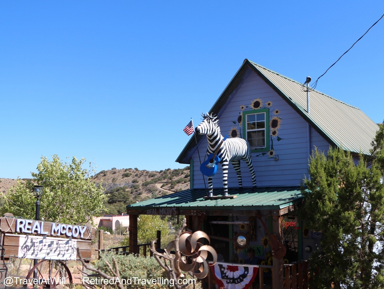 Madrid - Along The Turquoise Trail.jpg