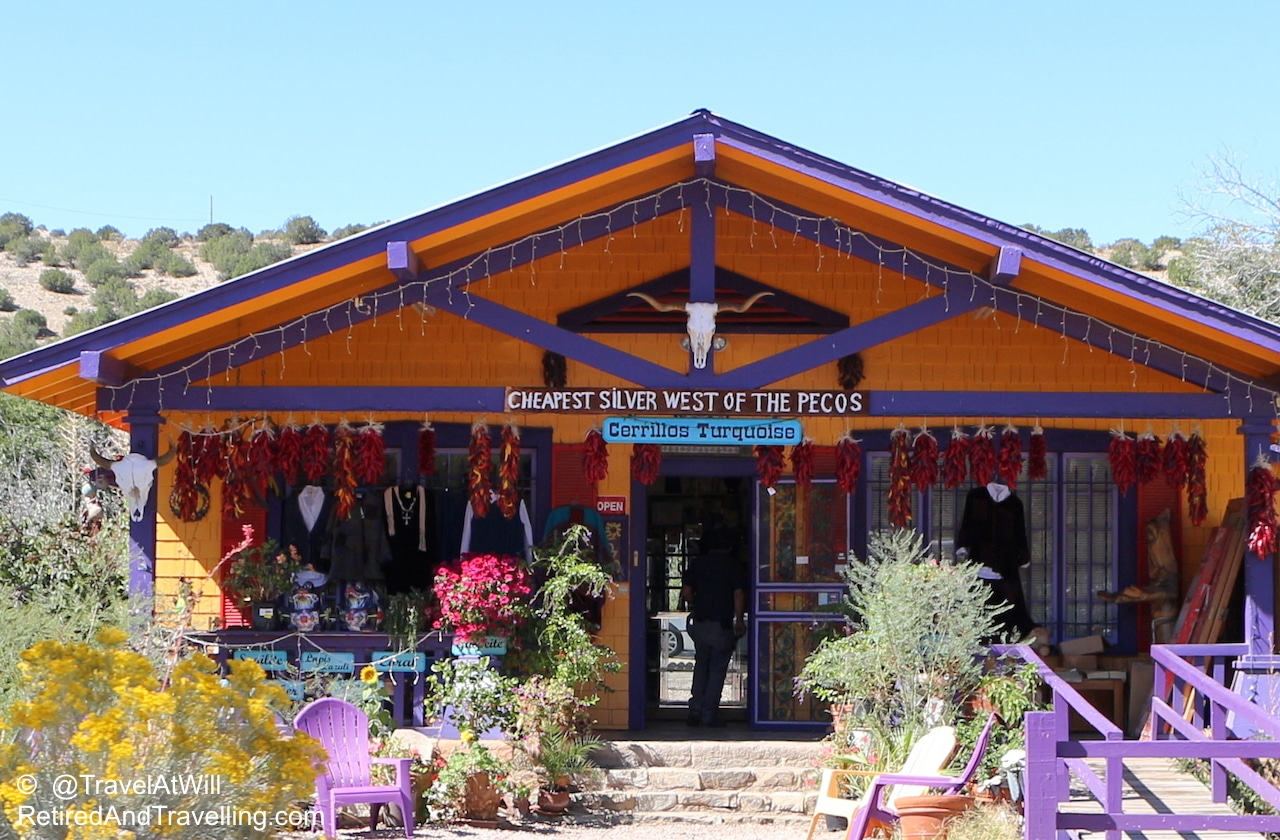 Madrid Tourquoise- Along The Turquoise Trail.jpg