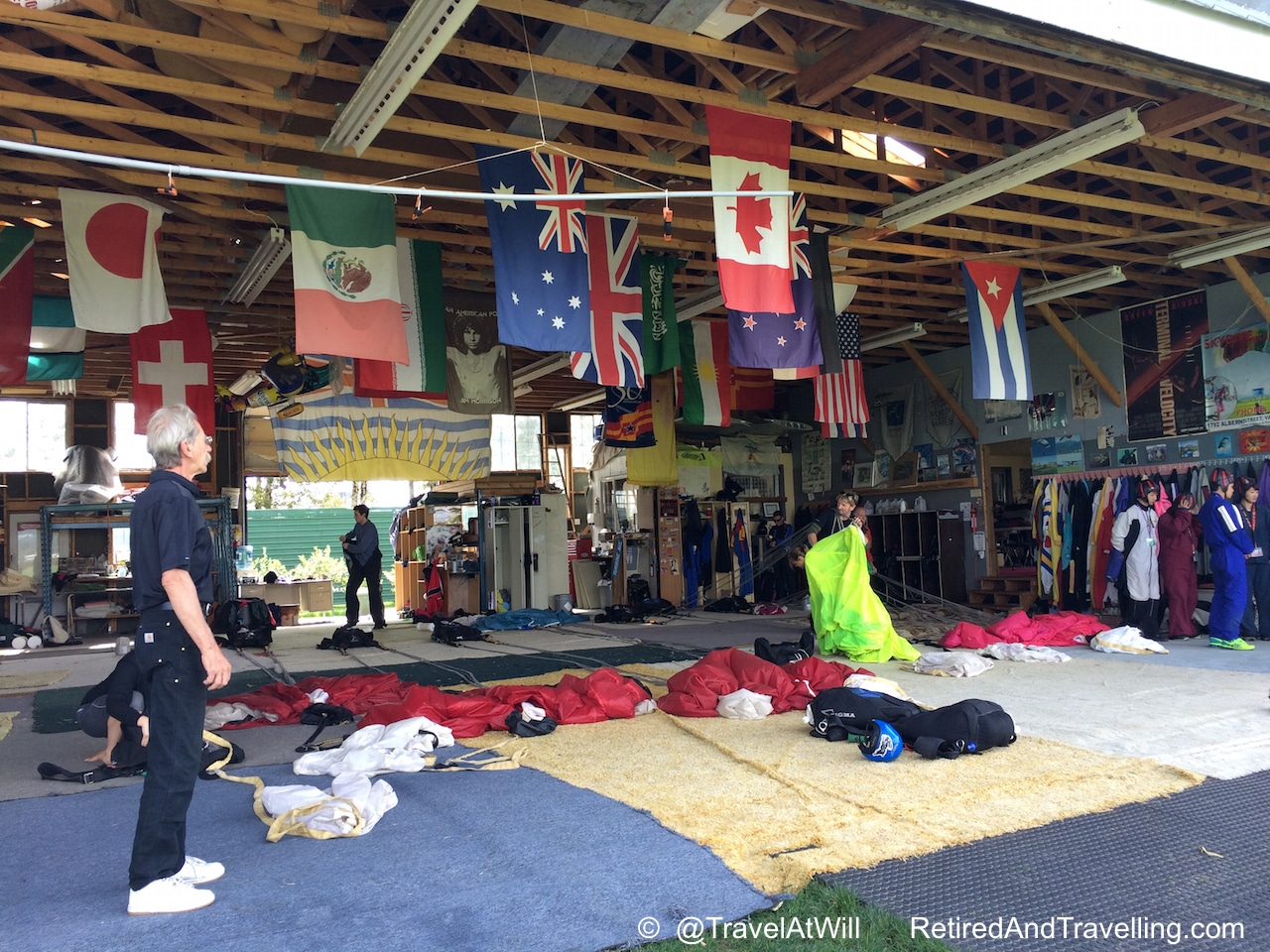 Packing Parachutes - Skydiving In The Rear View Mirror.jpg