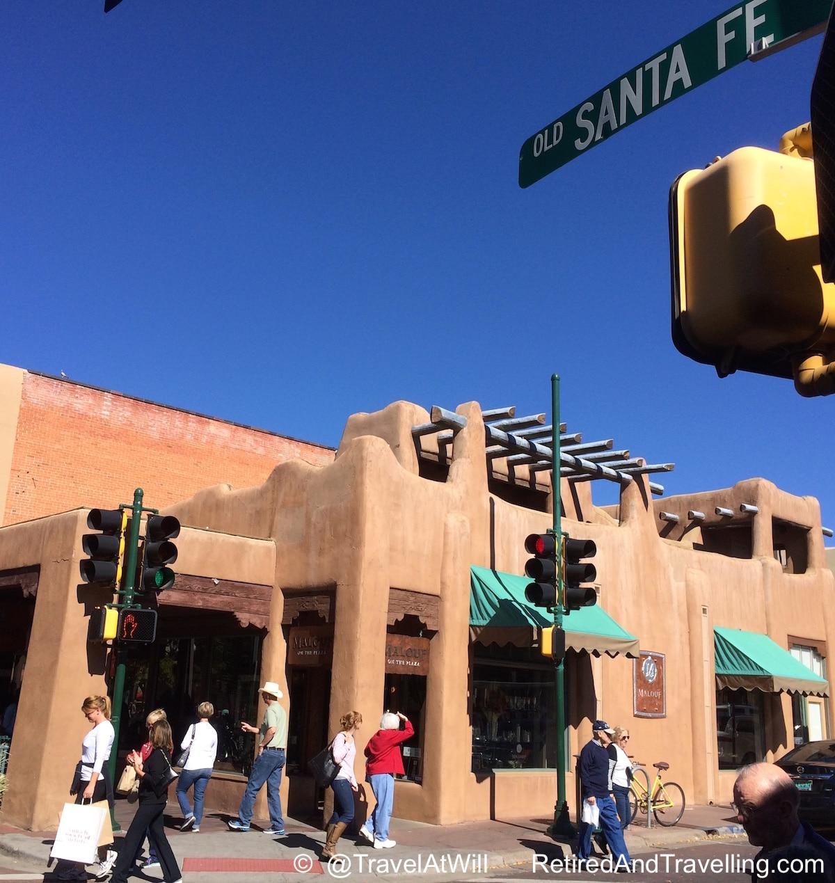 Santa Fe - Along The Turquoise Trail.jpg