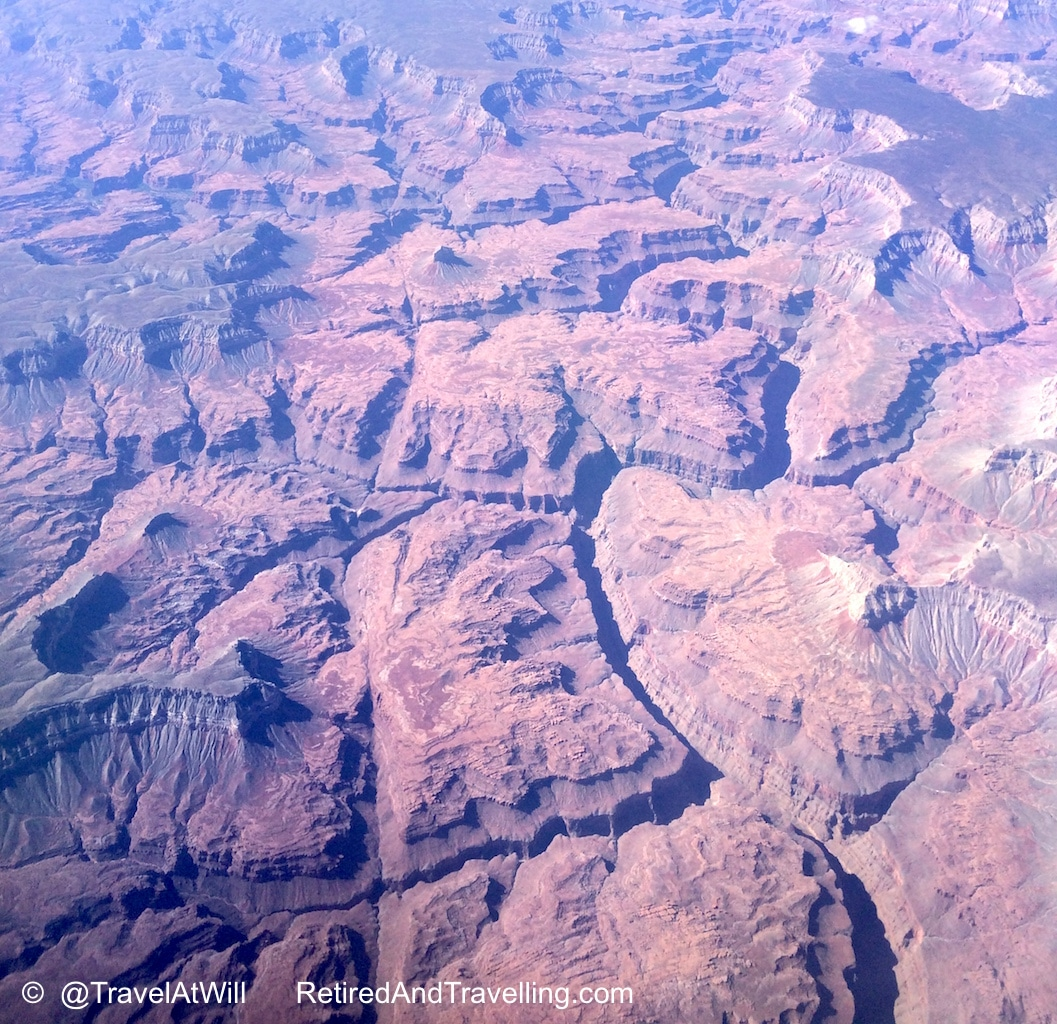 Flying in over Grand Canyon - Sky High In Albuquerque.jpg