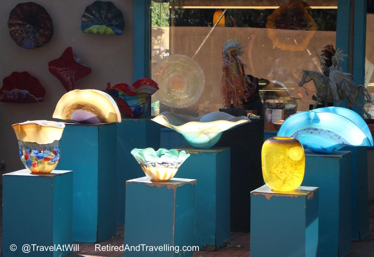 Glass Art - Wandering Around Santa Fe.jpg