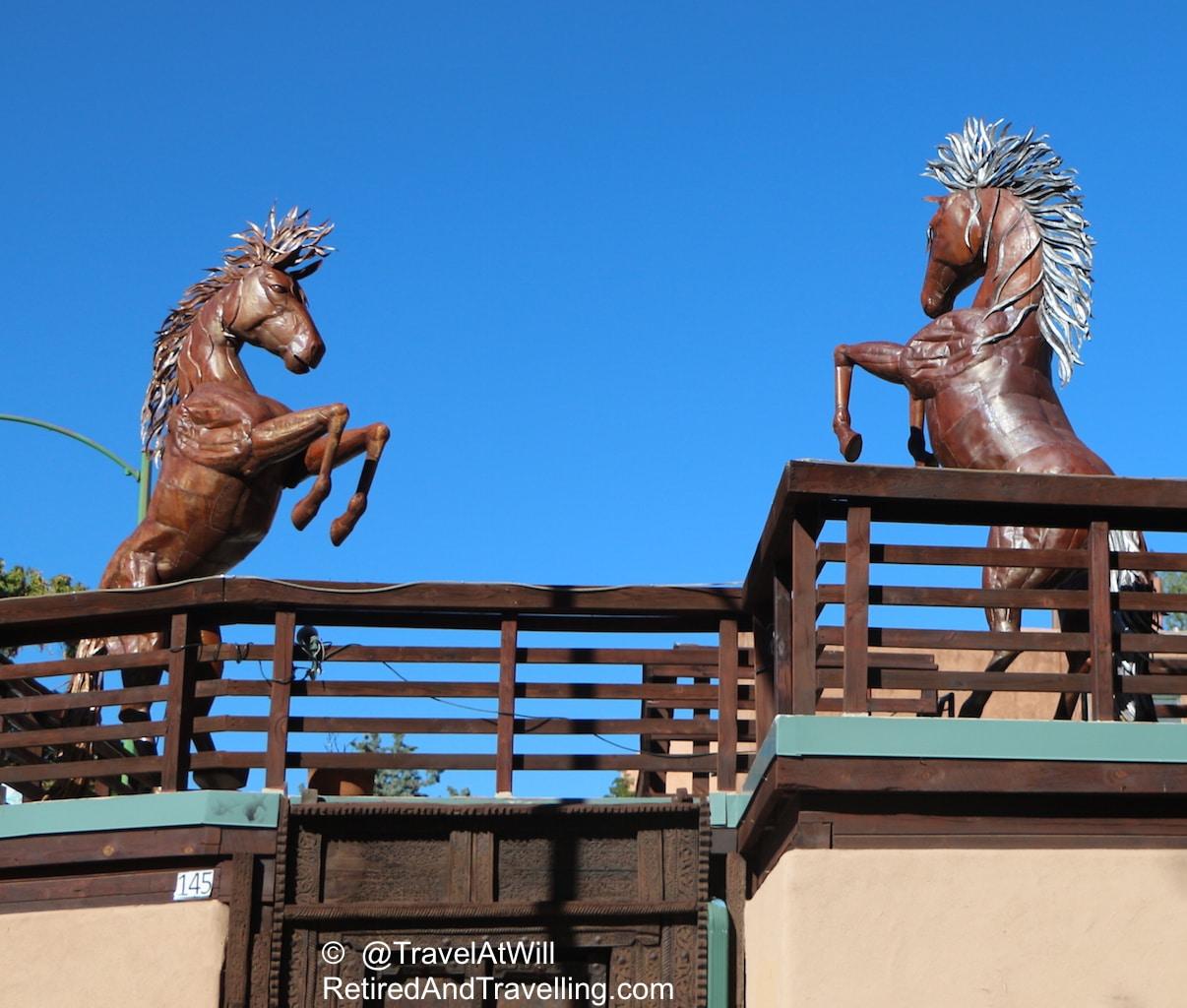 Metal Art - Wandering Around Santa Fe.jpg