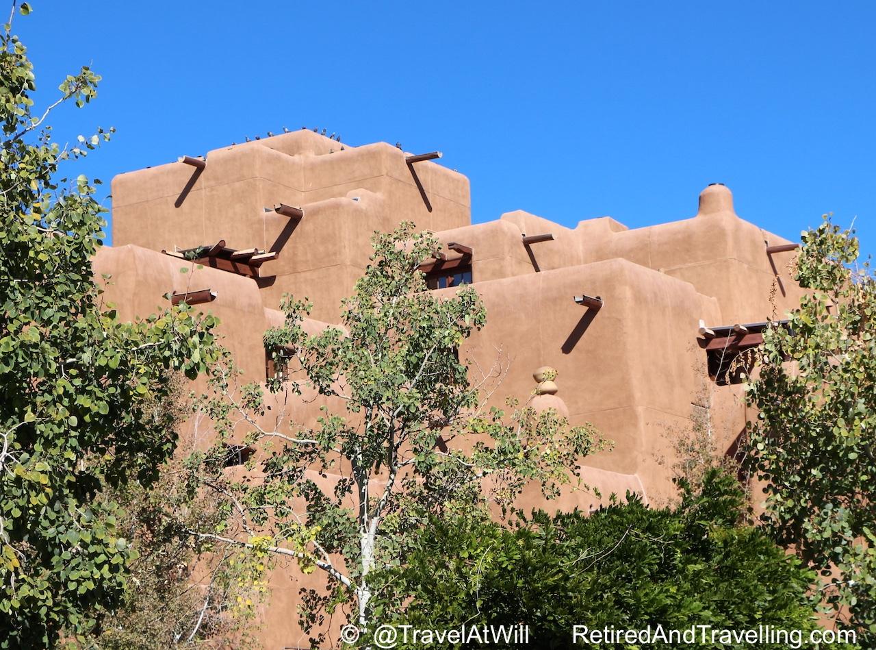 Red Hued - Wandering Around Santa Fe.jpg