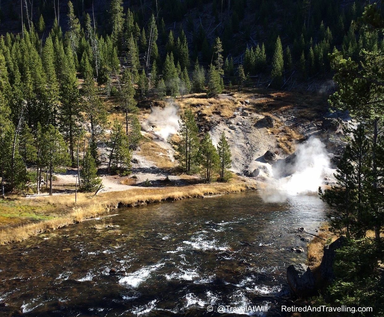 Gibbon River Geyser in Yellowstone Park.jpg