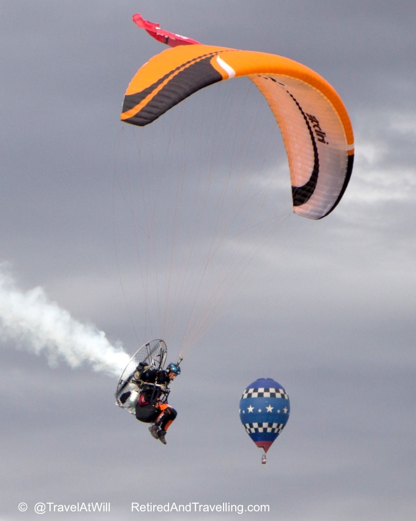 Balloon Fiesta Paragliders - Sky High In Albuquerque.jpg