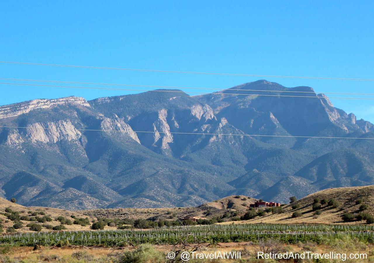 Sandia Peak - Wandering Around Santa Fe.jpg