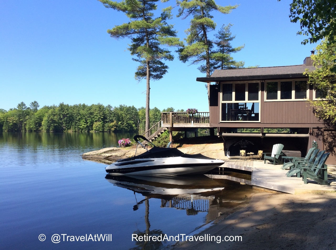 Cottage Country in June - 2015 Travelling Year In Review.jpg