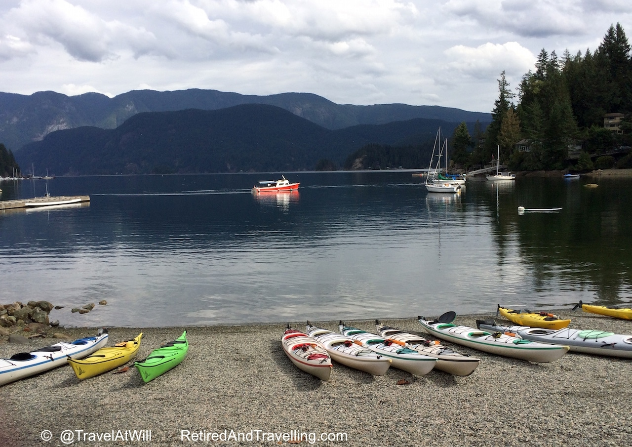 Day Trips From Vancouver in The Fall - 2015 Travelling Year In Review.jpg