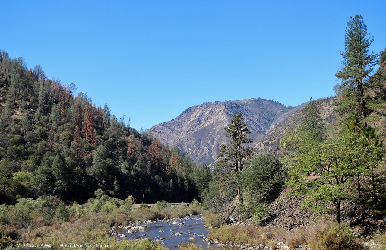Merced River - Yosemite Valley - Yosemite Detour.jpg