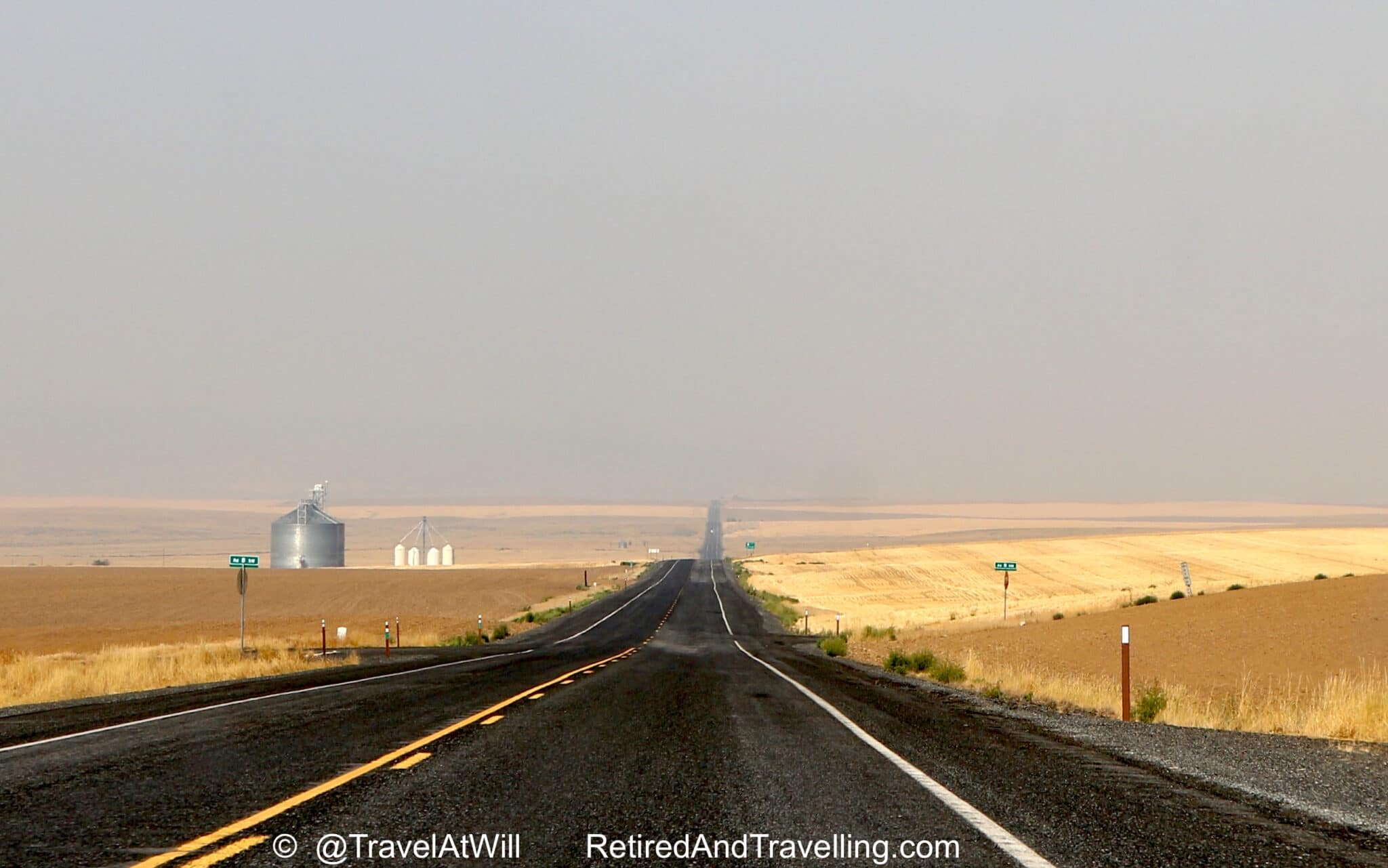 Cross Country Road Trip in The Fall - 2015 Travelling Year In Review.jpg