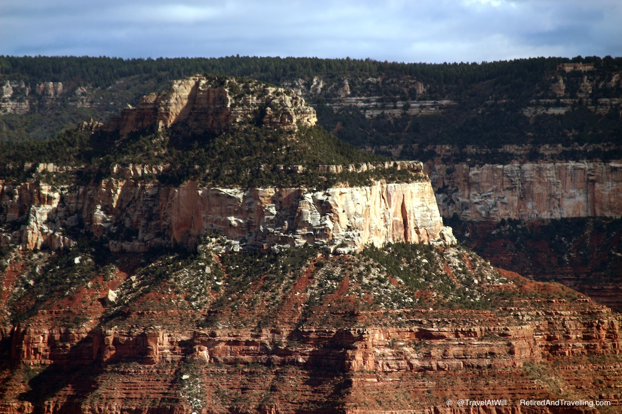 South Grand Canyon Rim - Arizona Red Earth.jpg