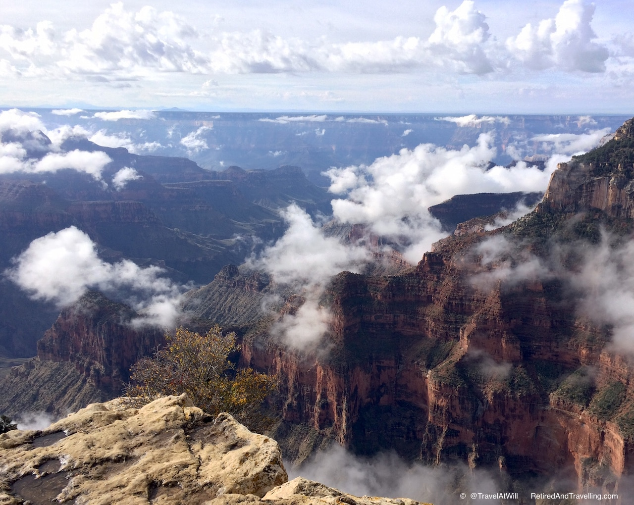 Bright Angel Point - Grand Canyon North Rim Surprise.jpg