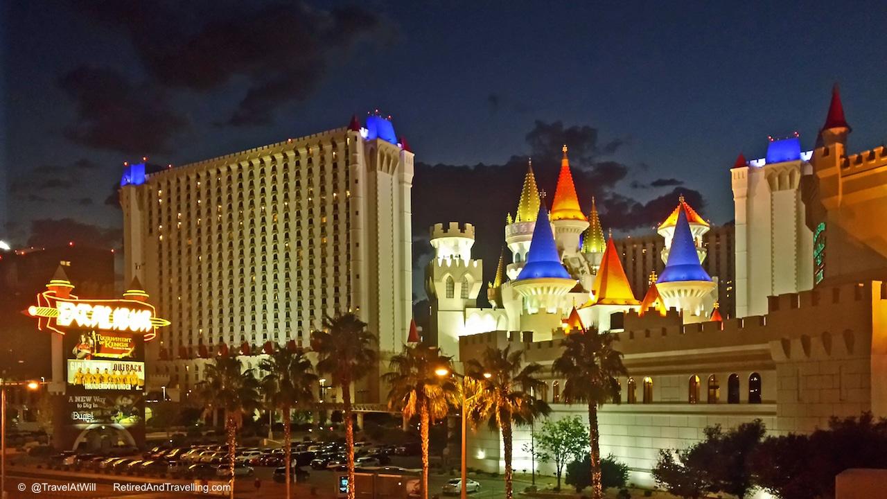 Excalibur Hotel - Las Vegas glitter.jpg