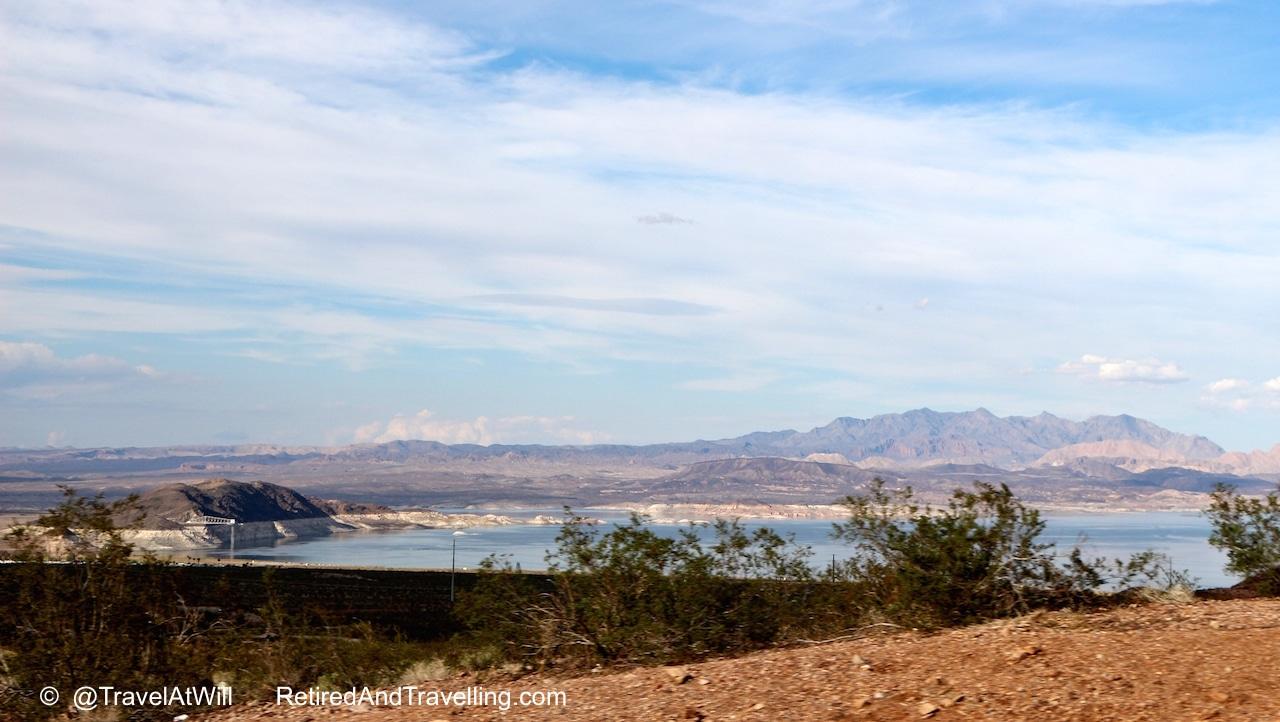 Hoover Dam on way to - Las Vegas glitter.jpg