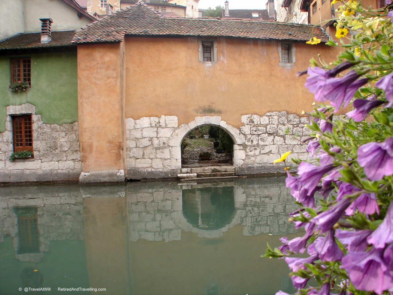 Annecy Canals - Annecy In The French Alps.jpg