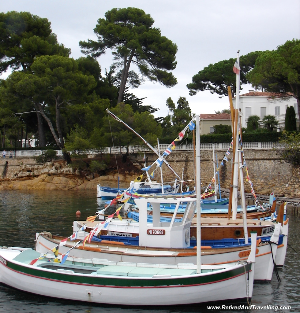 Antibes Yachts from Nice On The French Riviera.jpg