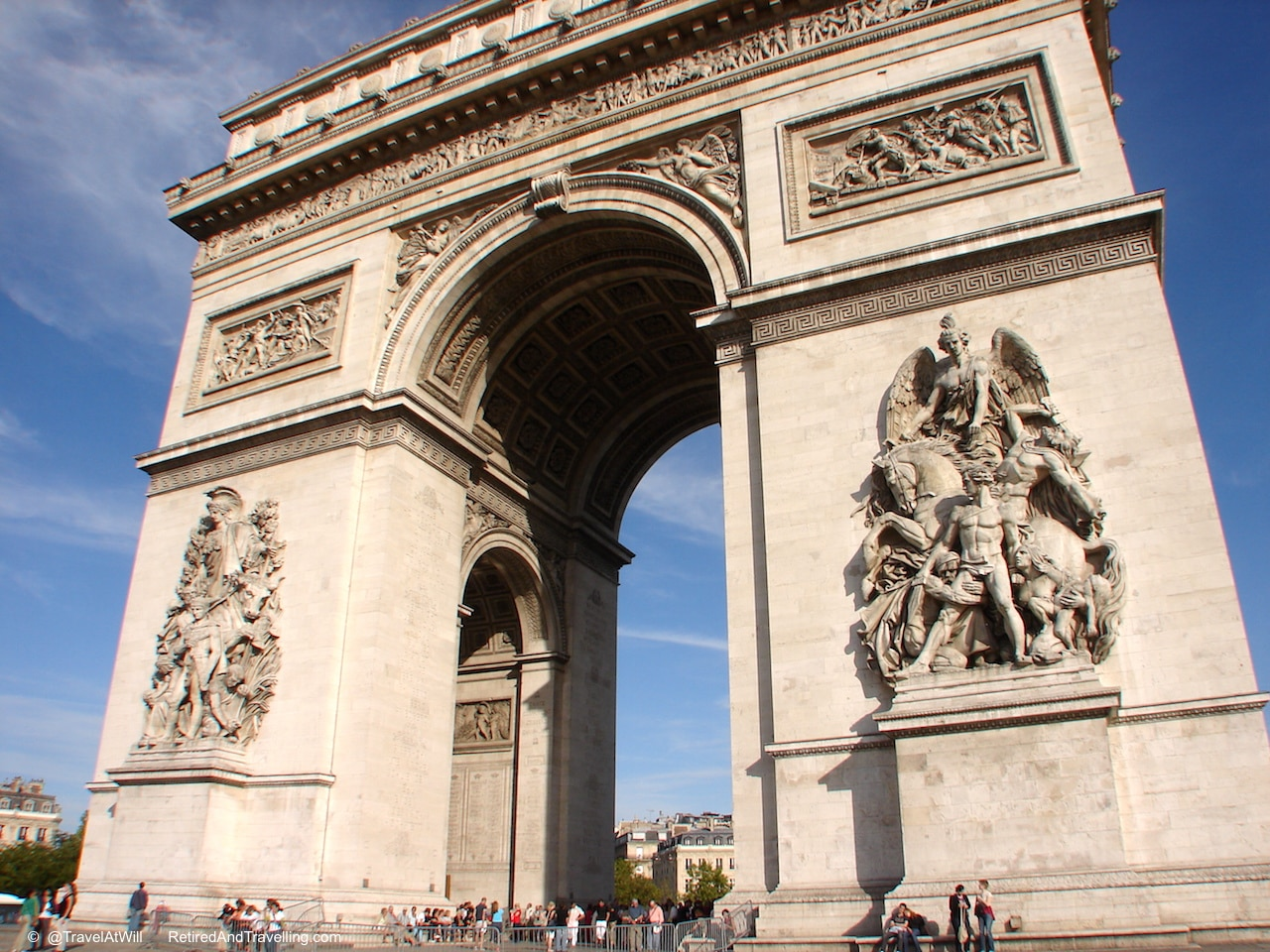 Arc de Triumphe - Iconic Paris Sights.jpg
