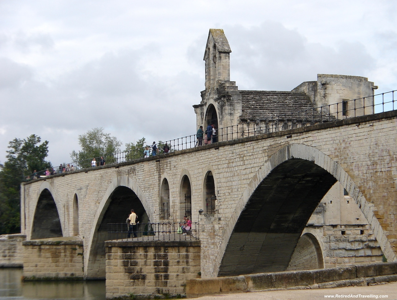 Pont d'Avignon - Exploring Around Avignon.jpg