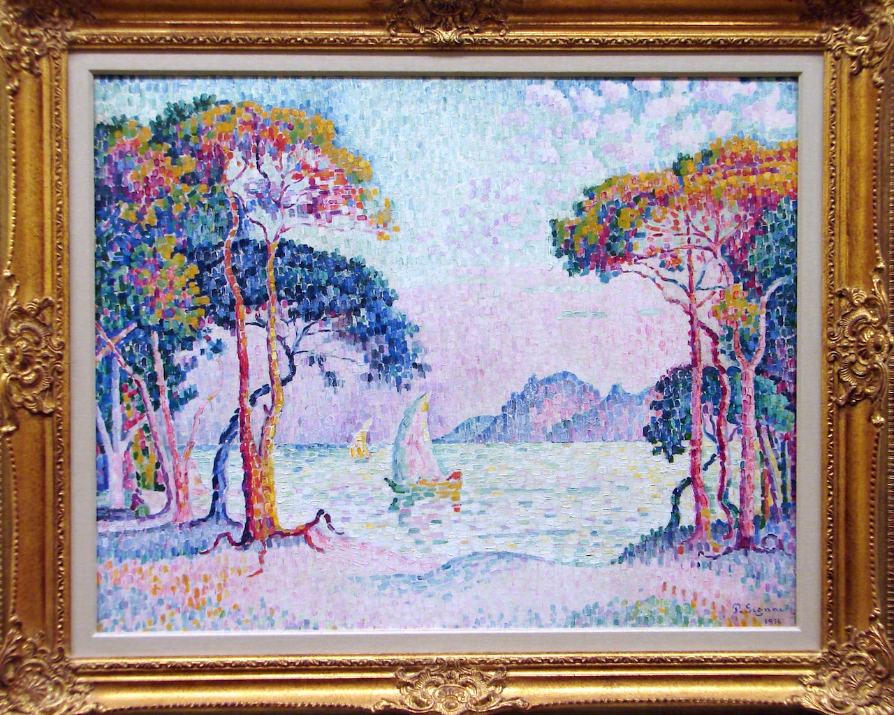 Paul Signac Musee - Exploring Around Avignon.jpg