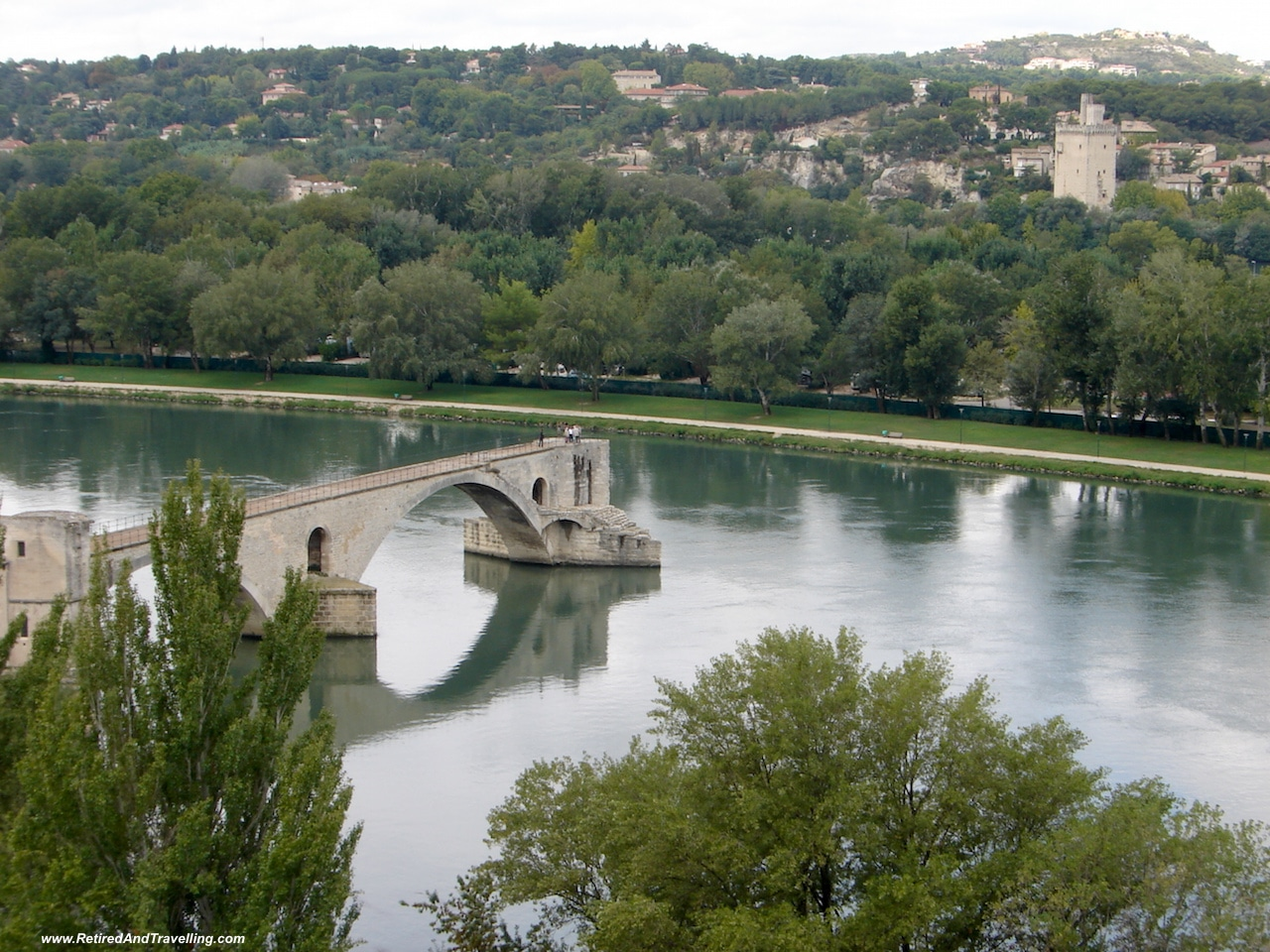 Pont D'Avignon View - Exploring Around Avignon.jpg
